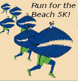 Run for The Beach